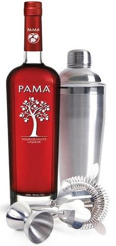 pama cocktail recipes