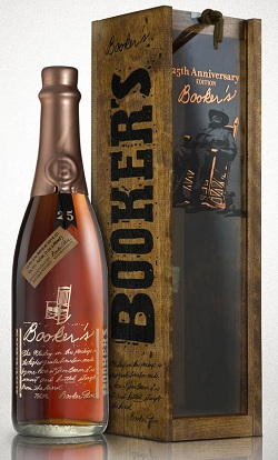 booker's bourbon batch 2014-1