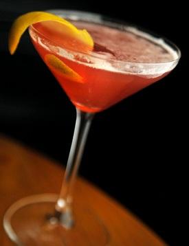 belle epoche cocktail