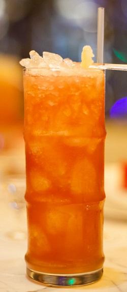 baijiu cocktail