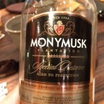 Monymusk Plantation Special Reserve Rum