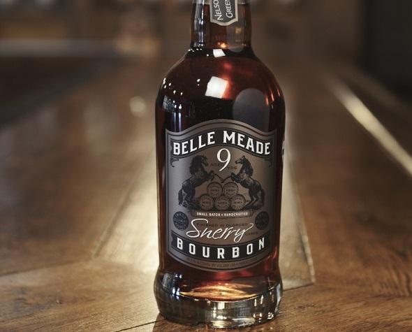 Belle Meade Bourbon Sherry Cask Finish