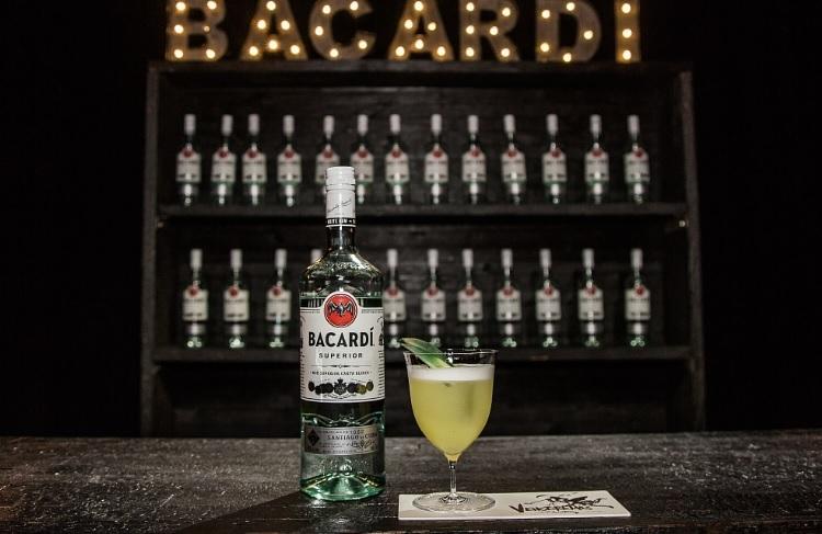 venceremos cocktal