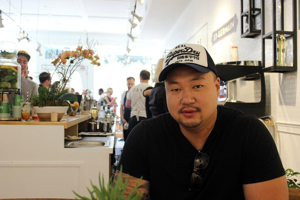 Champion Bartender Ran Duan on the Human Side of Cocktails