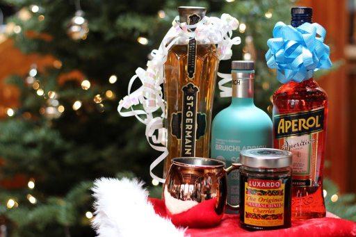 26 Boozy Holiday Gift Ideas