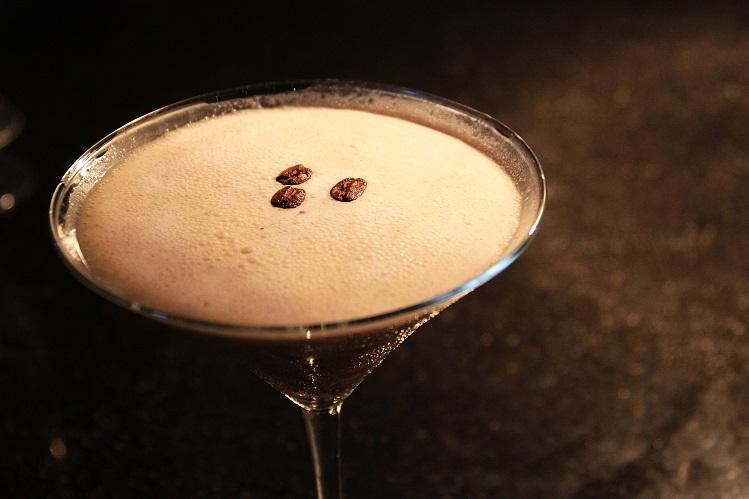 Nueva Recoleta cocktail