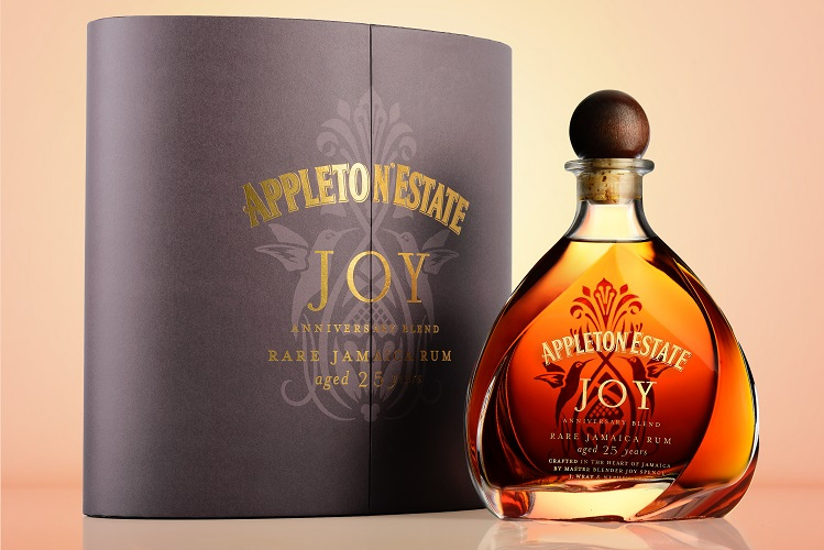 Appleton Estate Joy Anniversary Blend Rum