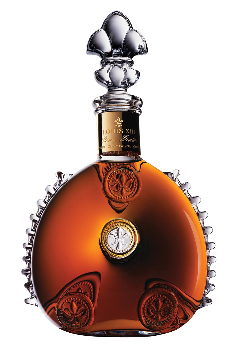 Louis XIII Crystal Decanter | Bevvy