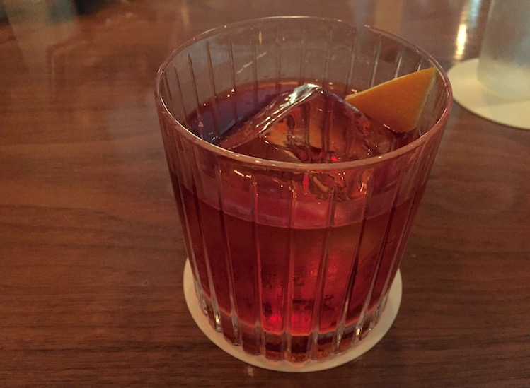 bar cocktail book drink