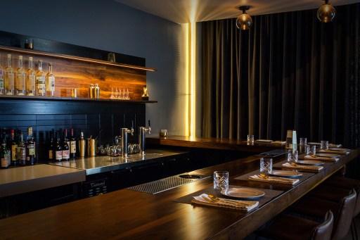 Where Dallas Bartenders Drink