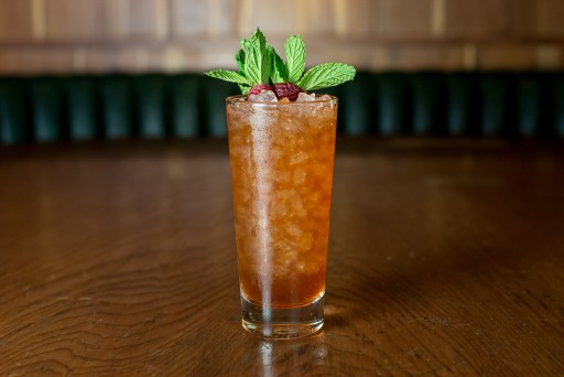 Featured Bevvy: The Hunter Gatherer