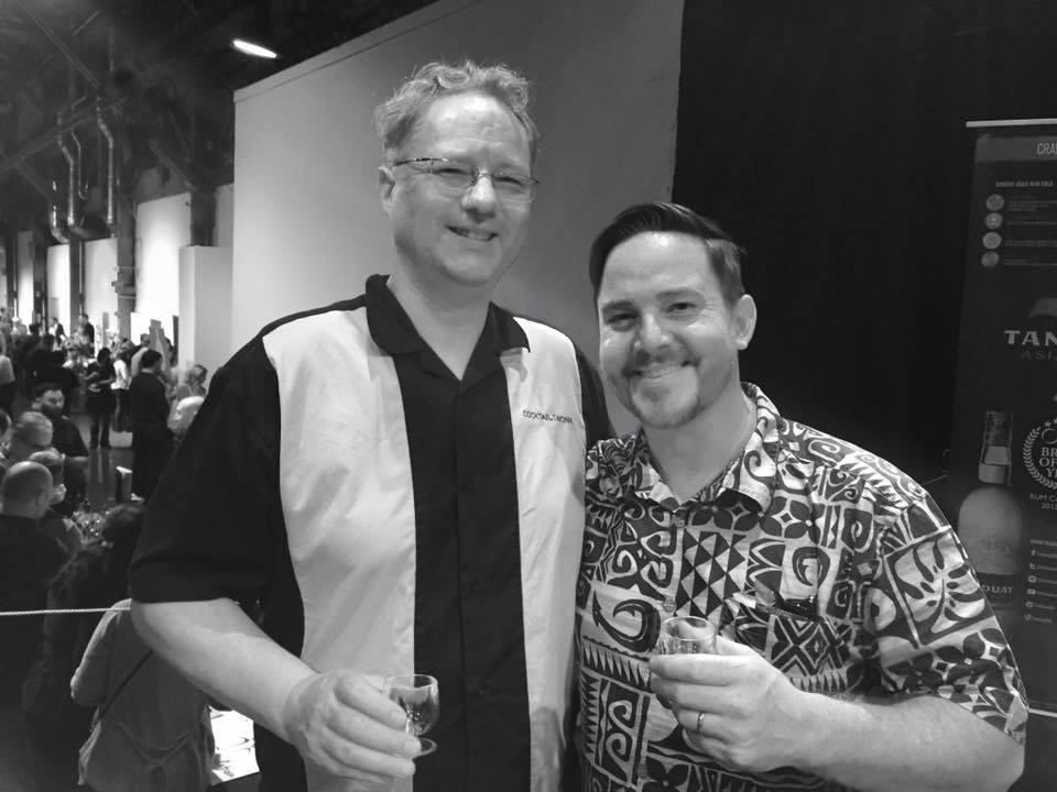 Matt Pietrek and Josh Miller