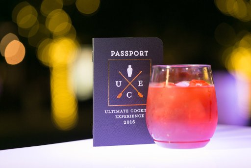Ultimate Cocktail Experience Shakes Up Drinks for a Good Cause