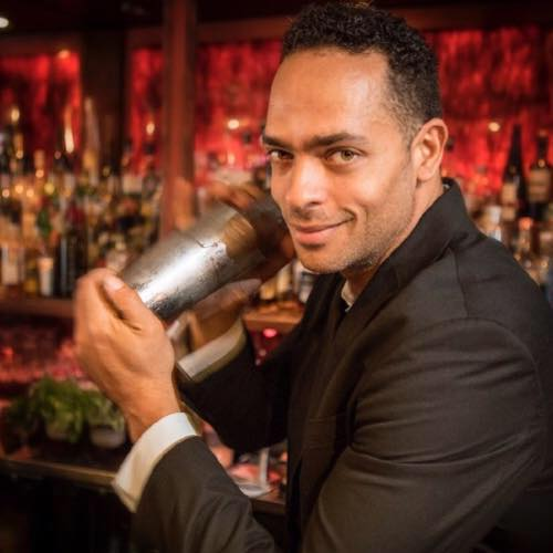 new orleans bartender daniel victory