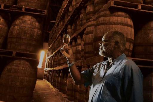 The Global Grass Roots Efforts to Rehabilitate Rum's Reputation