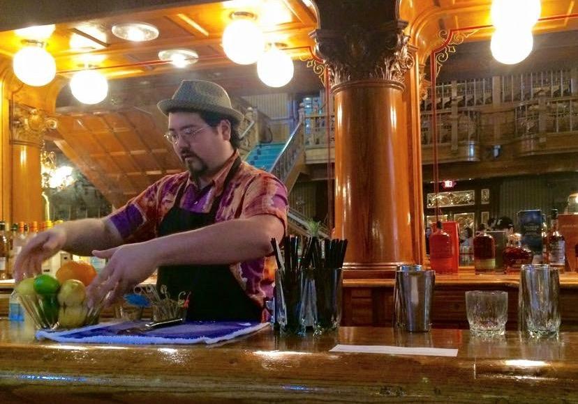 bartender steven yamada