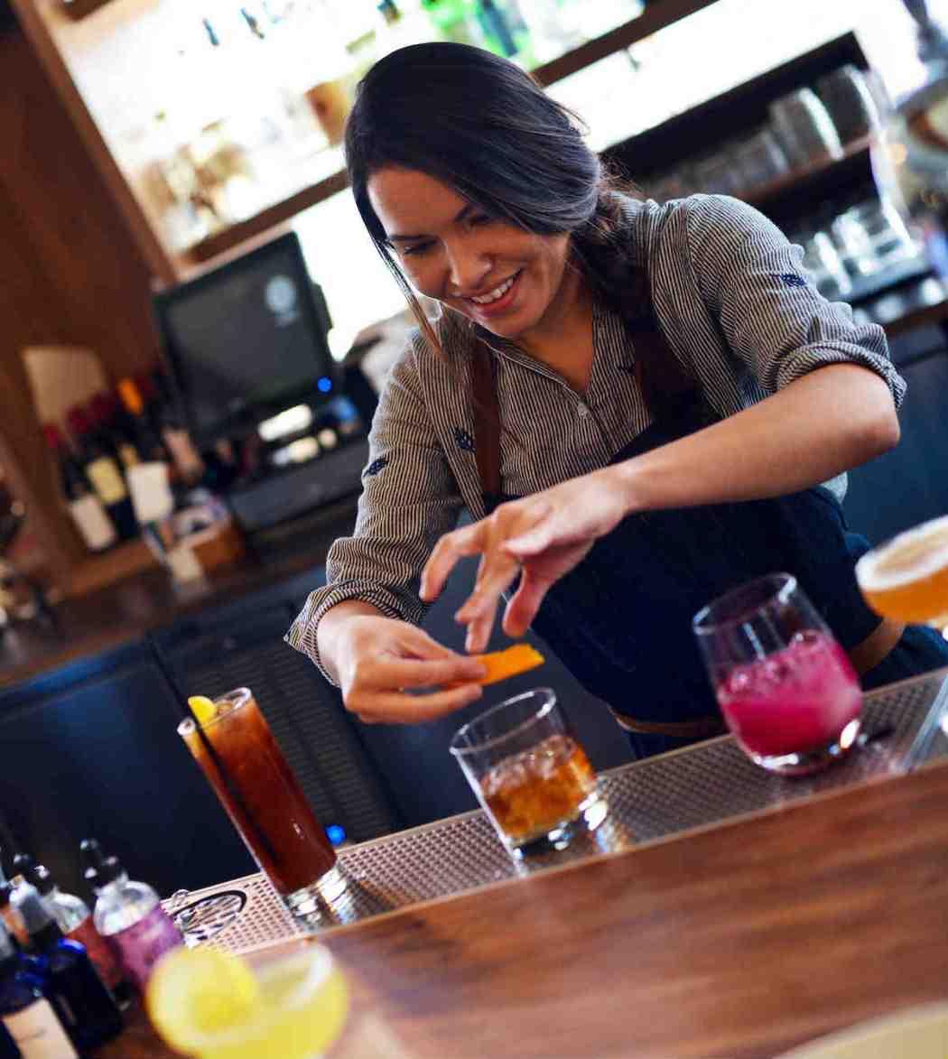 Denver Bartender Katsumi Yuso Ruiz