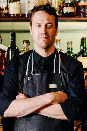 Denver Bartender Adam Hodak