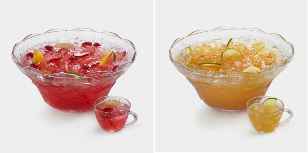holiday punches