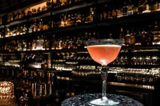 best cocktail bars in austin