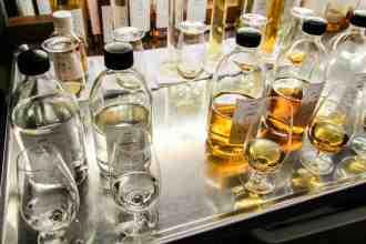 best blended rums