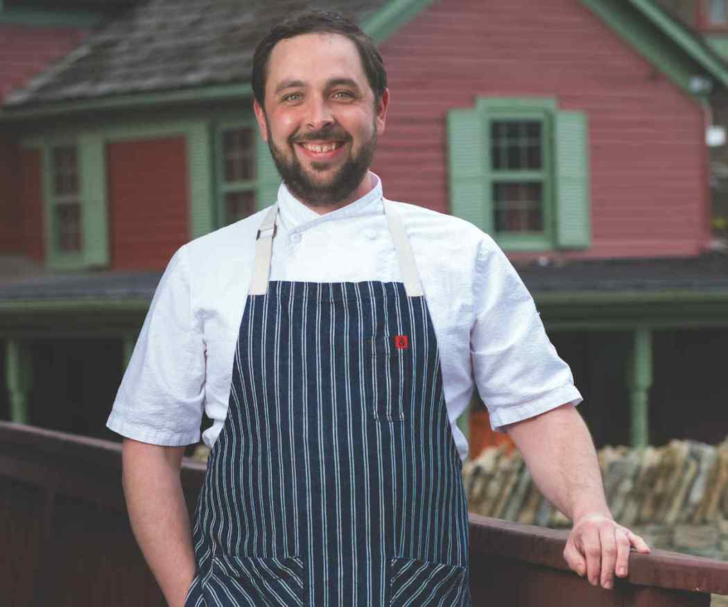 Chef Newman Miller_Star Hill Provisions