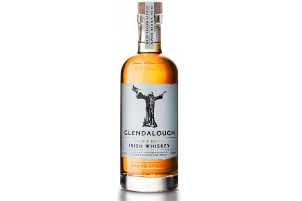Glendalough Double Barrel Irish Whiskey Review