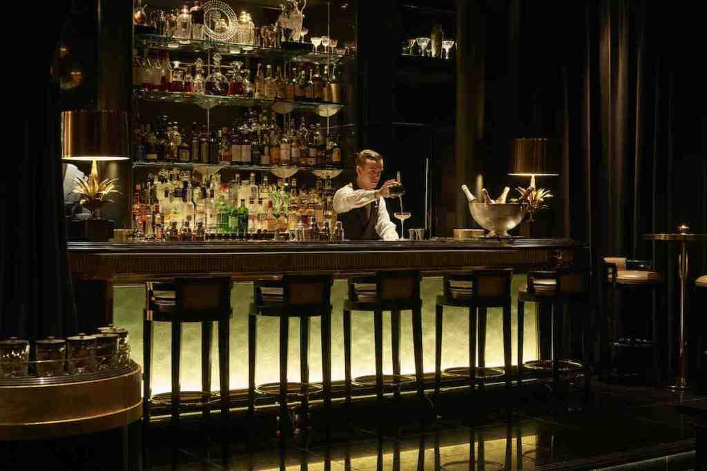 150 Bars to Visit Before You Die