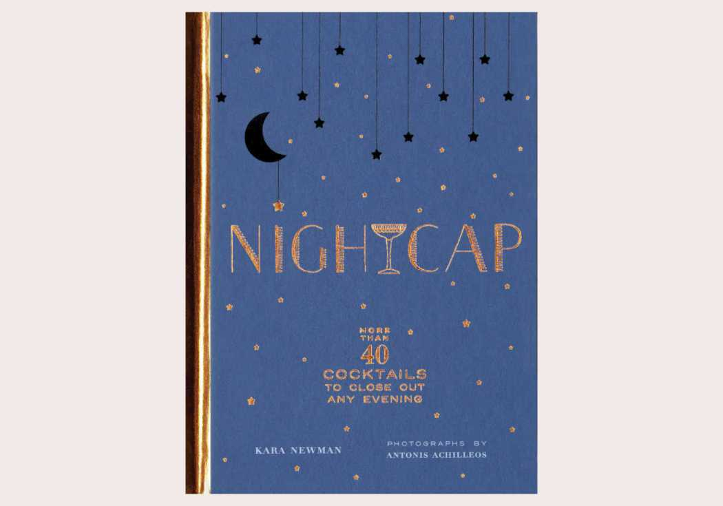 Nightcap by Kara Newman