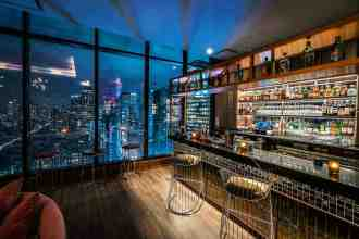 Dear Irving Bar, NYC