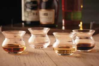 How to Taste Spirits