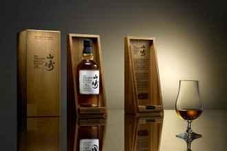 Yamazaki 18 Mizunara Oak
