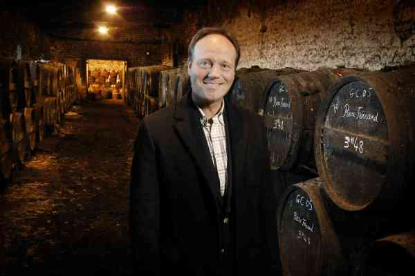 Plantation's Alexandre Gabriel on Rum's Past and Future