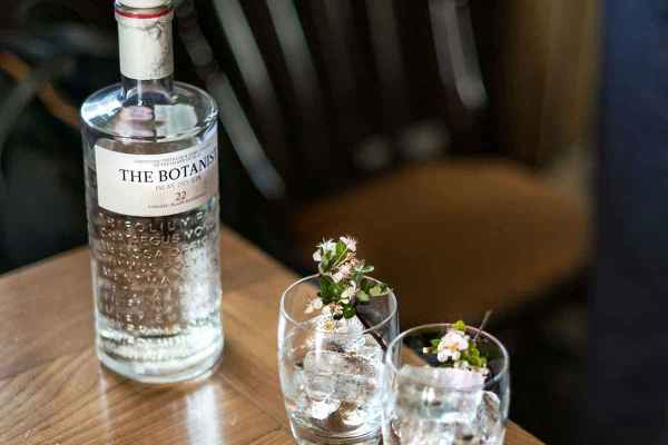 The Botanist Gin Review