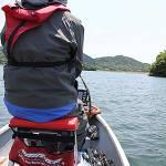 脚立用シート:サウザー防水ラダーシート (レンタルボート)