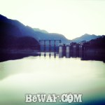 奈良県・池原ダム (ボートポイント場所紹介) 36