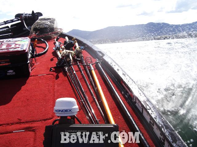 biwako bassfishing guide blog 2015 chouka 21