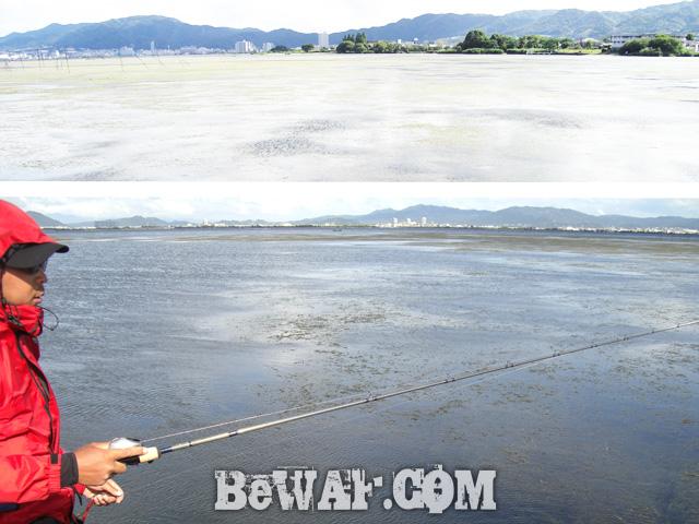 biwako bassfishing guide blog 2015 chouka 22
