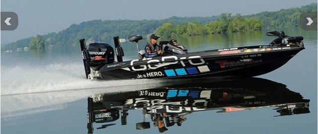 ブレントのボート装備がなかなか凄い...Pt.4 (Brent Ehrler)