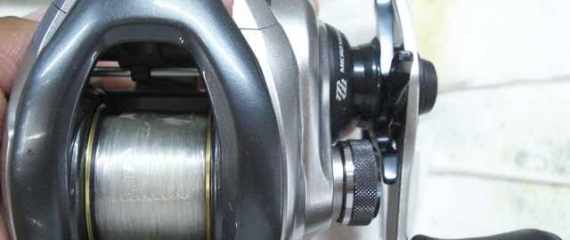 オーバーホール日記#206:シマノ 13 メタニウム 修理&注油 6
