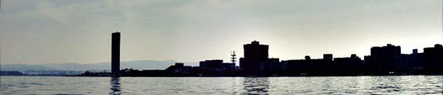 2017年3月20日 琵琶湖 バス釣り写真
