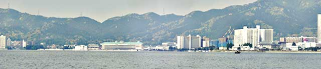 2017年5月23日 琵琶湖バスフィッシングガイドリポート ガイドブログ写真