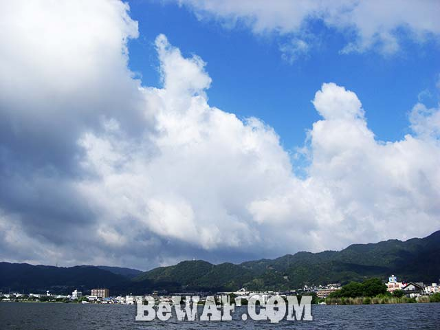 琵琶湖バスフィッシングガイドリポート 2017年 クランクベイト釣果写真