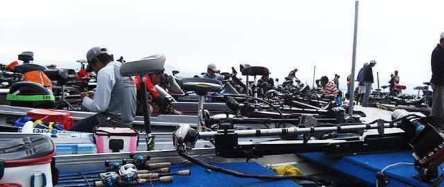 2017年 NBCチャプター琵琶湖 第3戦 参加写真