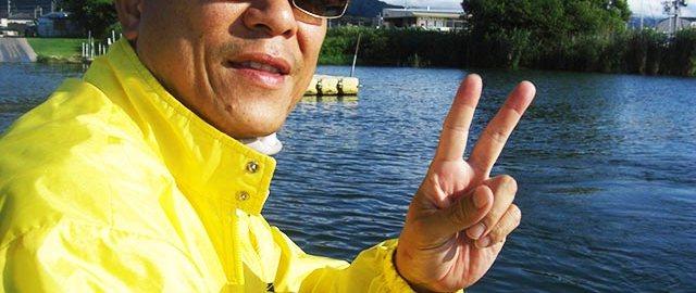 琵琶湖ガイド釣果 ブログ 写真