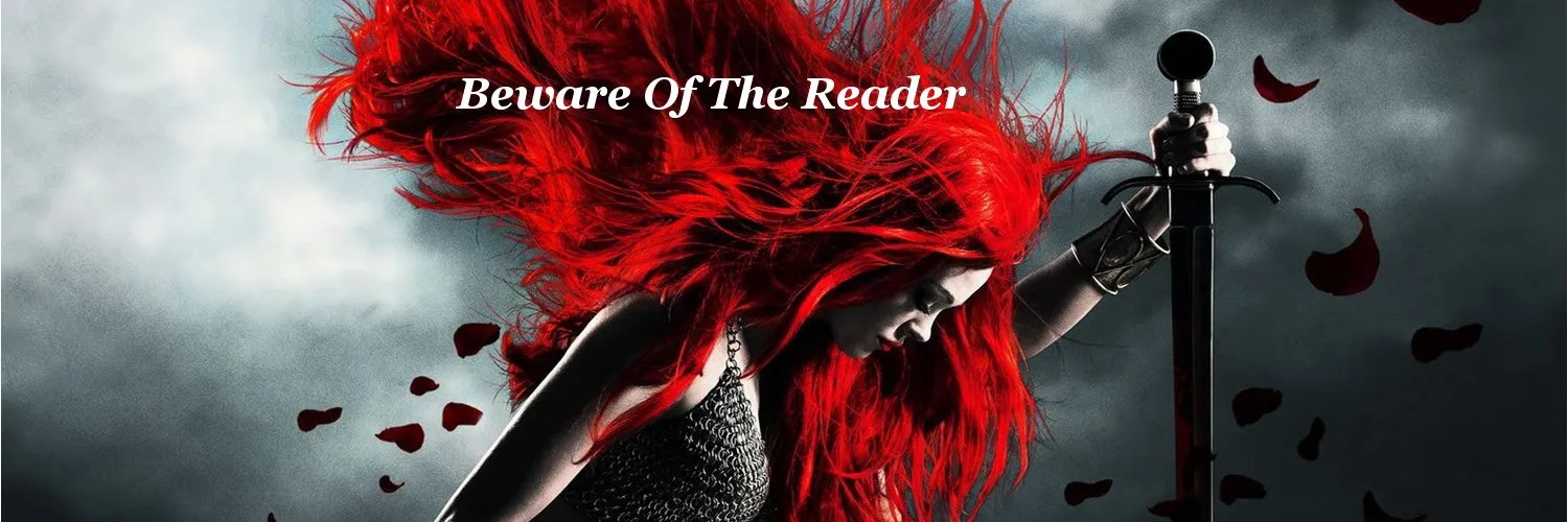 Beware Of The Reader