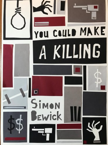 You Could Make a Killing Book Cover