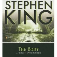 The Body by Stephen King from his collection Different Seasons