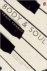 Cover of the book Body and Soul by Frank Conroy
