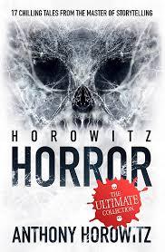 Cover image of Horowitz Horror - Anthony Horowitz
